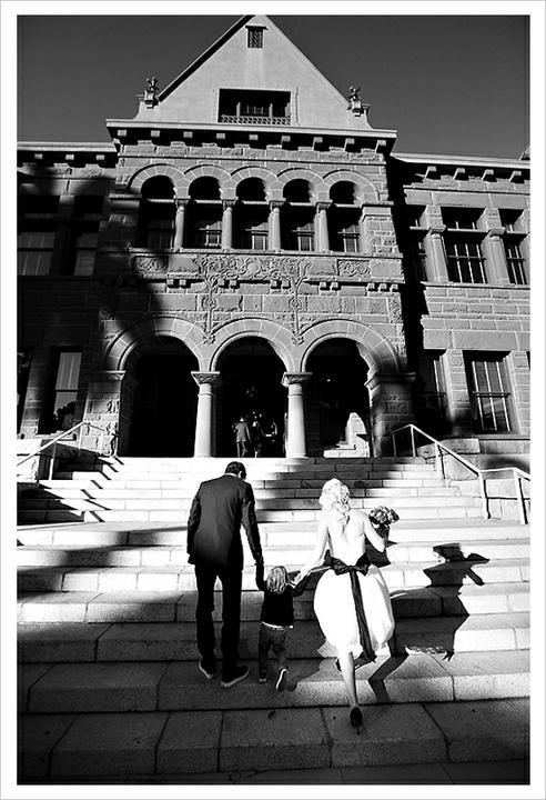 Black & White Weddings - Obrázok č. 82