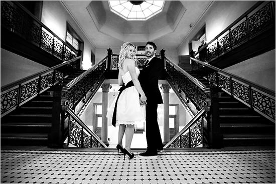 Black & White Weddings - Obrázok č. 83