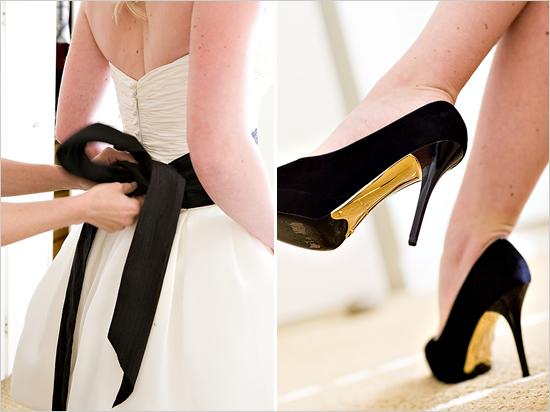Black & White Weddings - Obrázok č. 80