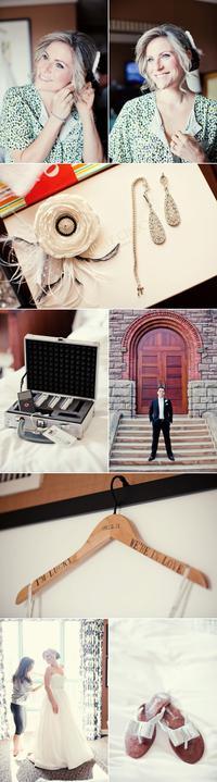 Black & White Weddings - Obrázok č. 92