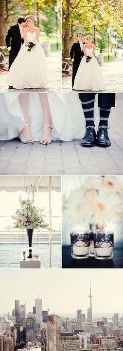 Black & White Weddings - Obrázok č. 95