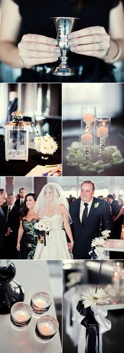 Black & White Weddings - Obrázok č. 97