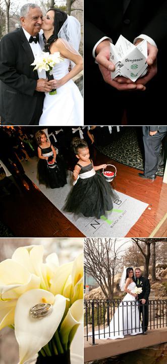 Black & White Weddings - Obrázok č. 100