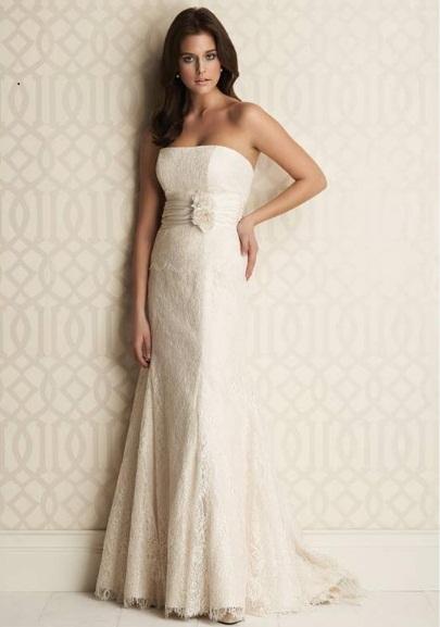 Wedding dresses - Obrázok č. 359