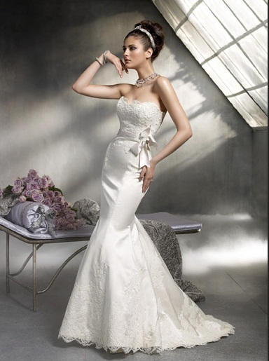 Wedding dresses - Obrázok č. 358