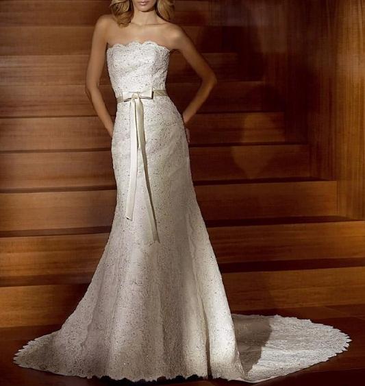 Wedding dresses - Obrázok č. 361