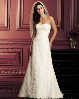 Wedding dresses - Obrázok č. 360