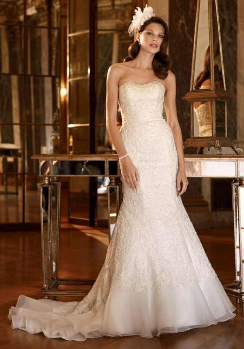 Wedding dresses - Obrázok č. 362