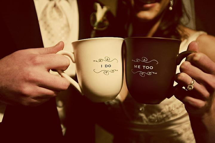 Coffee love *** wedding - Obrázok č. 1