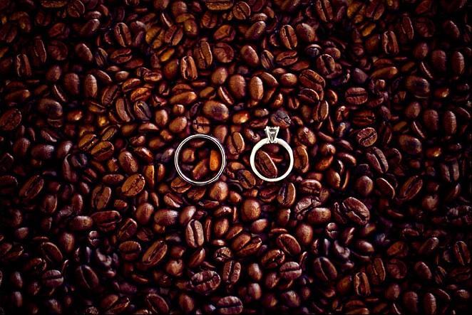 Coffee love *** wedding - Obrázok č. 5