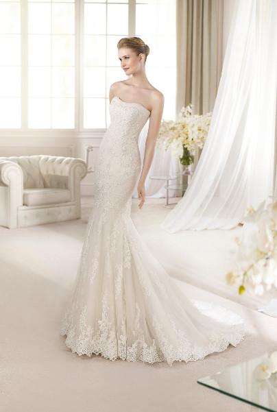 Wedding dresses - Obrázok č. 3