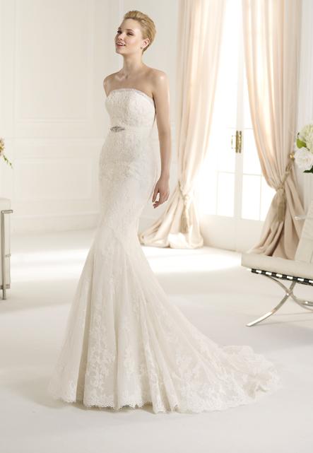 Wedding dresses - Obrázok č. 6