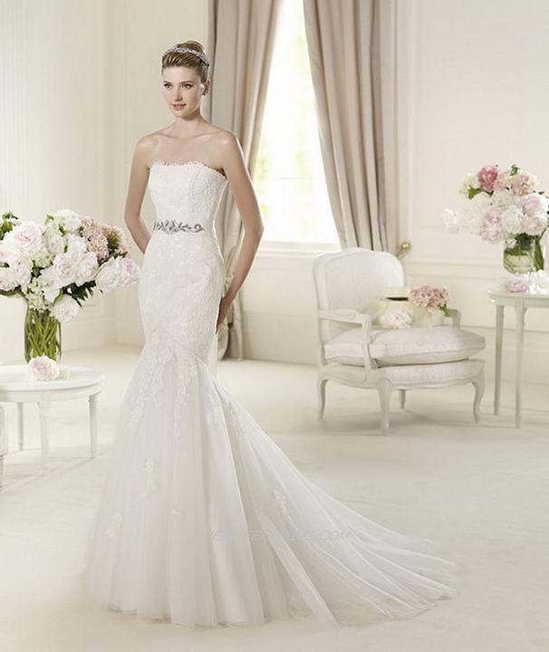 Wedding dresses - Obrázok č. 7