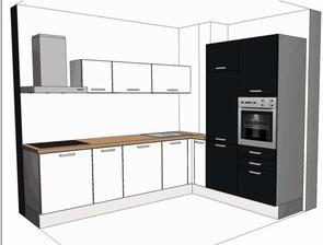 nová kuchyňa objednaná :)