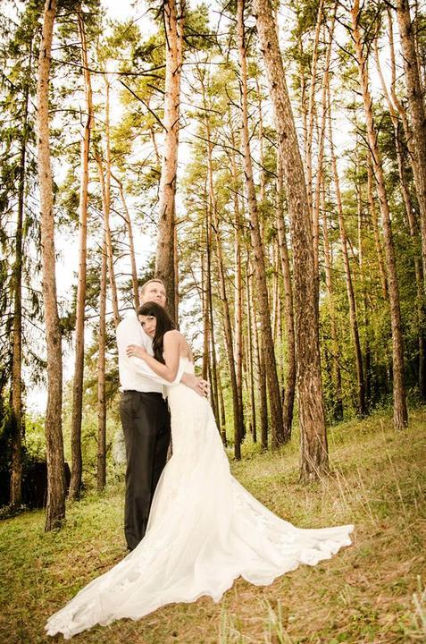 Prvé svadobné foto - Obrázok č. 5