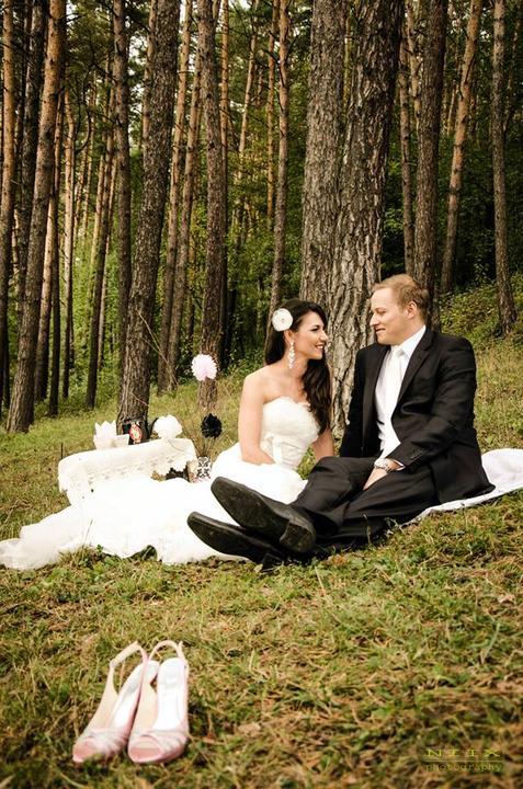 Prvé svadobné foto - Obrázok č. 2