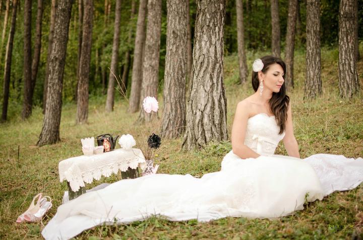 Prvé svadobné foto - Obrázok č. 6
