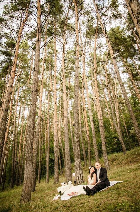 Prvé svadobné foto - Obrázok č. 10