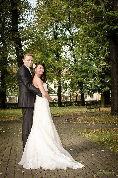 Prvé svadobné foto - Obrázok č. 8