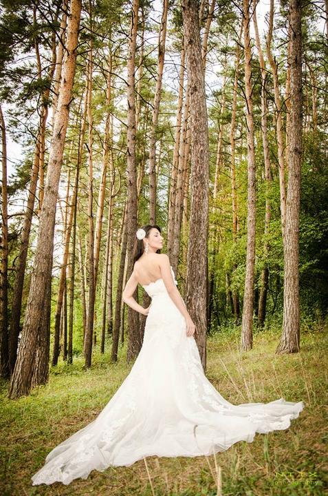 Prvé svadobné foto - Obrázok č. 7