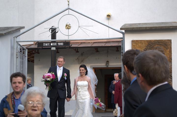 Prvé svadobné foto - Obrázok č. 11