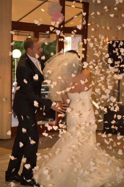 Prvé svadobné foto - Obrázok č. 14