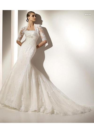 Wedding dresses - Pronovias - Macao