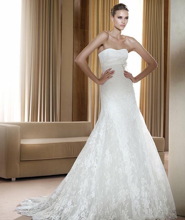 Wedding dresses - Pronovias - Friburgo
