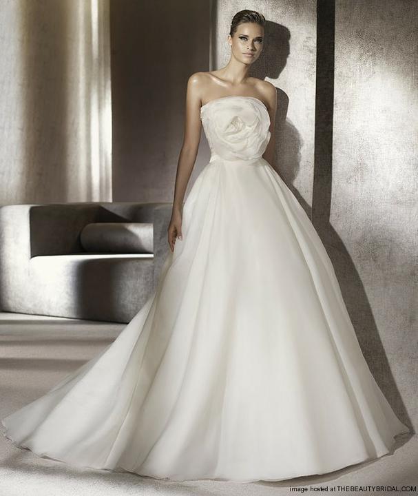 Wedding dresses - Pronovias - Prosa