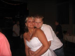 Novomanželé Buryanovi...