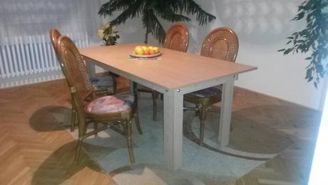 rozkladací stôl - Obrázok č. 1