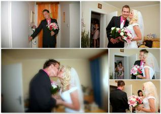 našel nevěstu