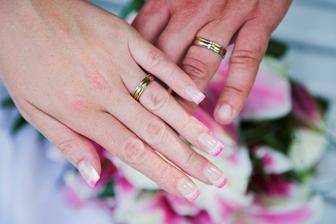 obyčejné prsteny mají své kouzlo