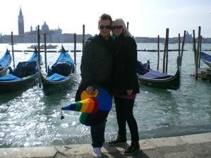 tak a jak to všechno začalo??? žádostí o ruku v Benátkách..co víc si přát!