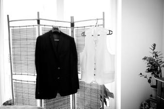 Javier Arnaiz-vestička a kravata na predaj