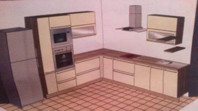 naša kuchňa od mobelixu