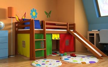 posteľ druhému synovi už kúpená :D len ina farba :D :D