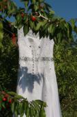 Svatební šaty vel 36/38, 36