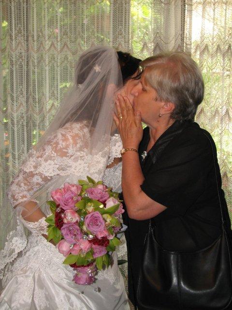 Mirka{{_AND_}}Ivko - túto fotku mám veľmi rada, teta Vierka