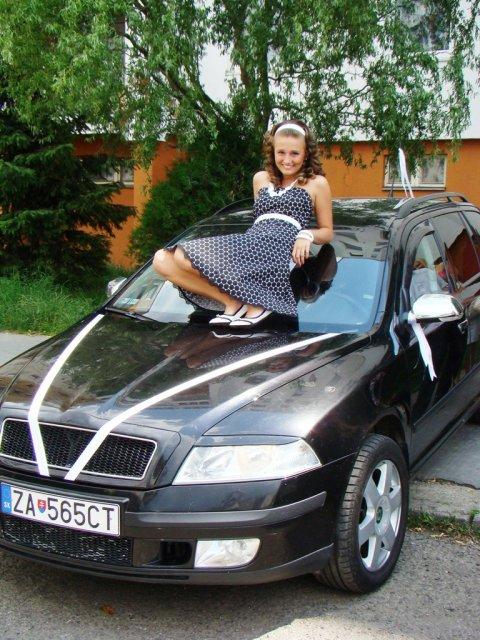 Mirka&Ivko - ostatné svadobné autá