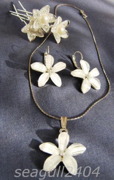 Mirka&Ivko - popolnočné šperky