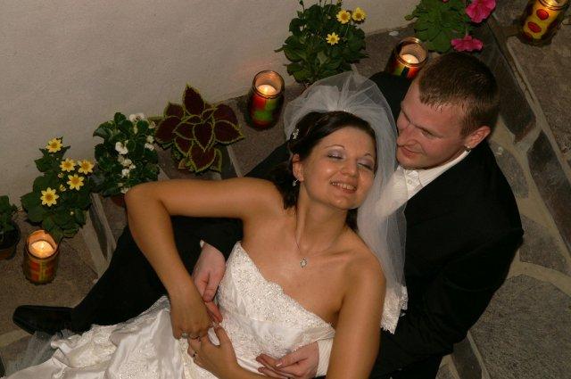 Mirka&Ivko - v sobotu :-)
