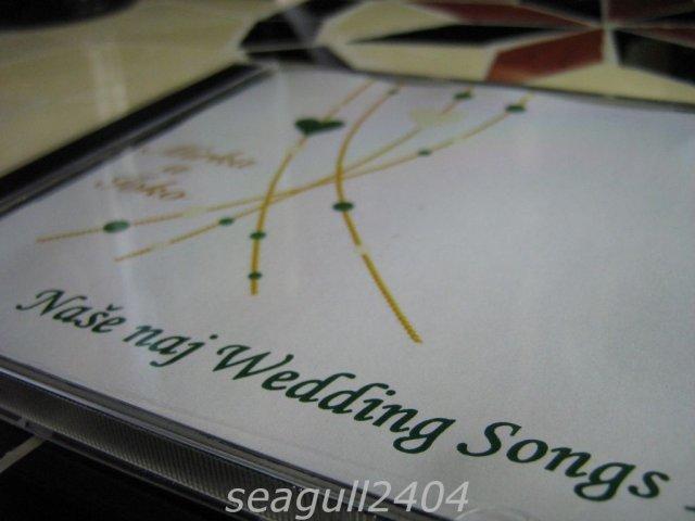 Mirka&Ivko - Wedding CD - zožalo obrovský úspech