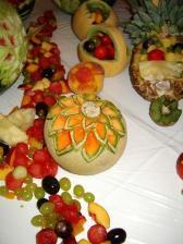 aby ste dostali lepšiu chuť na ovocie