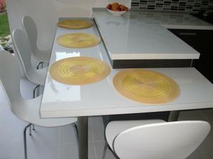 takto chcem riesit jedalensky stol