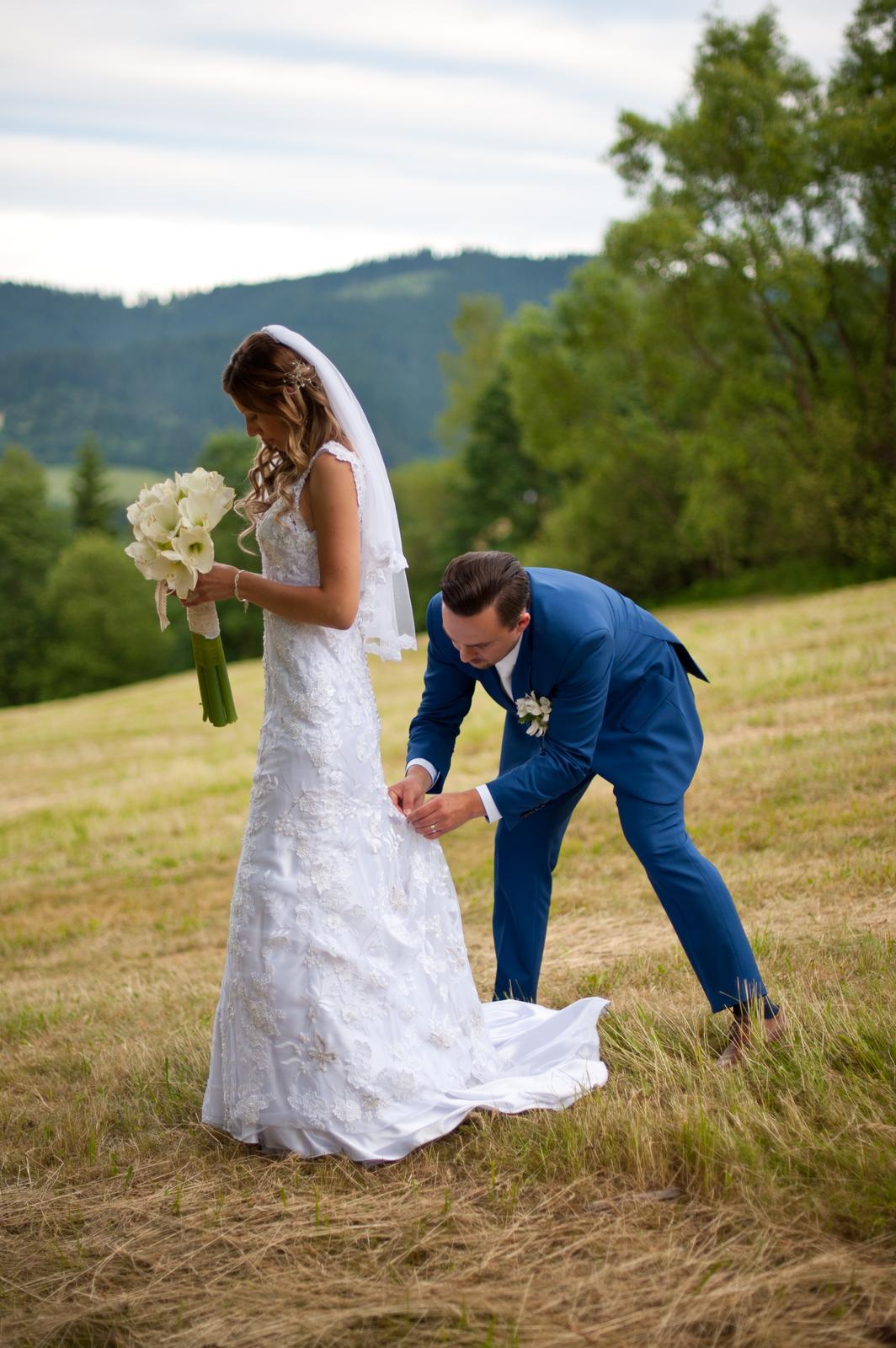 Môj svadobný asistent ;) - Obrázok č. 1