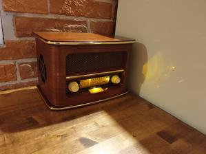 radio.. konečne také aké sme chceli