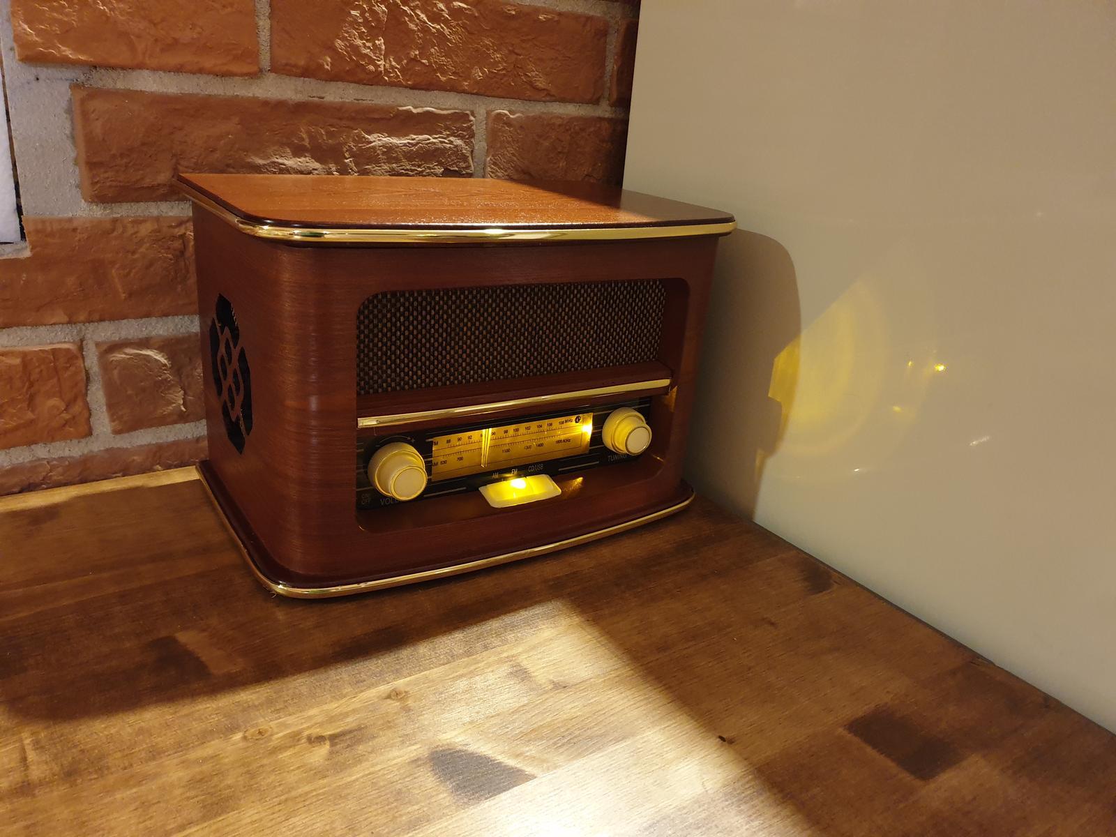 Kuchyňa svojpomocne - radio.. konečne také aké sme chceli