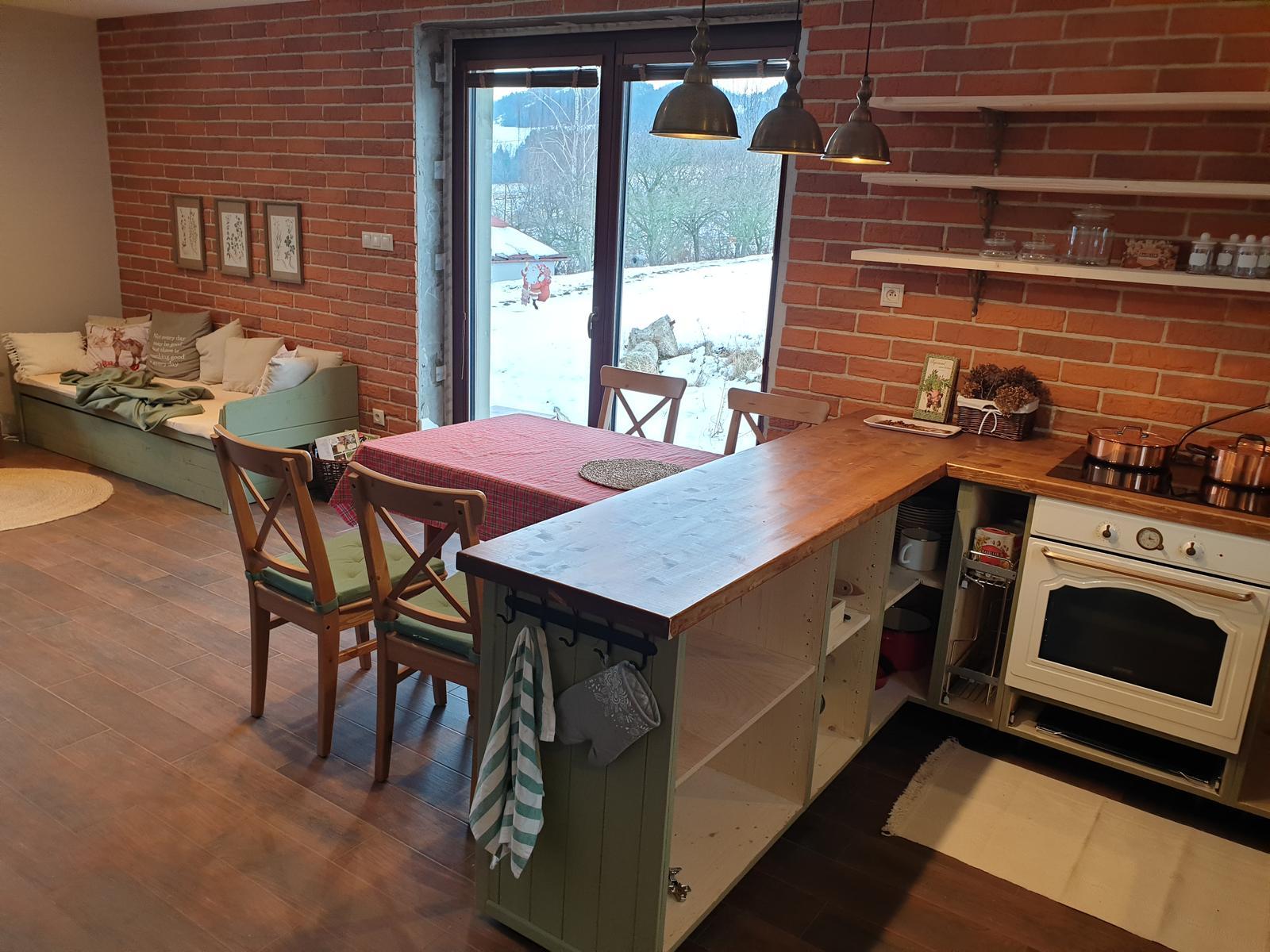 Kuchyňa svojpomocne - Obrázok č. 78