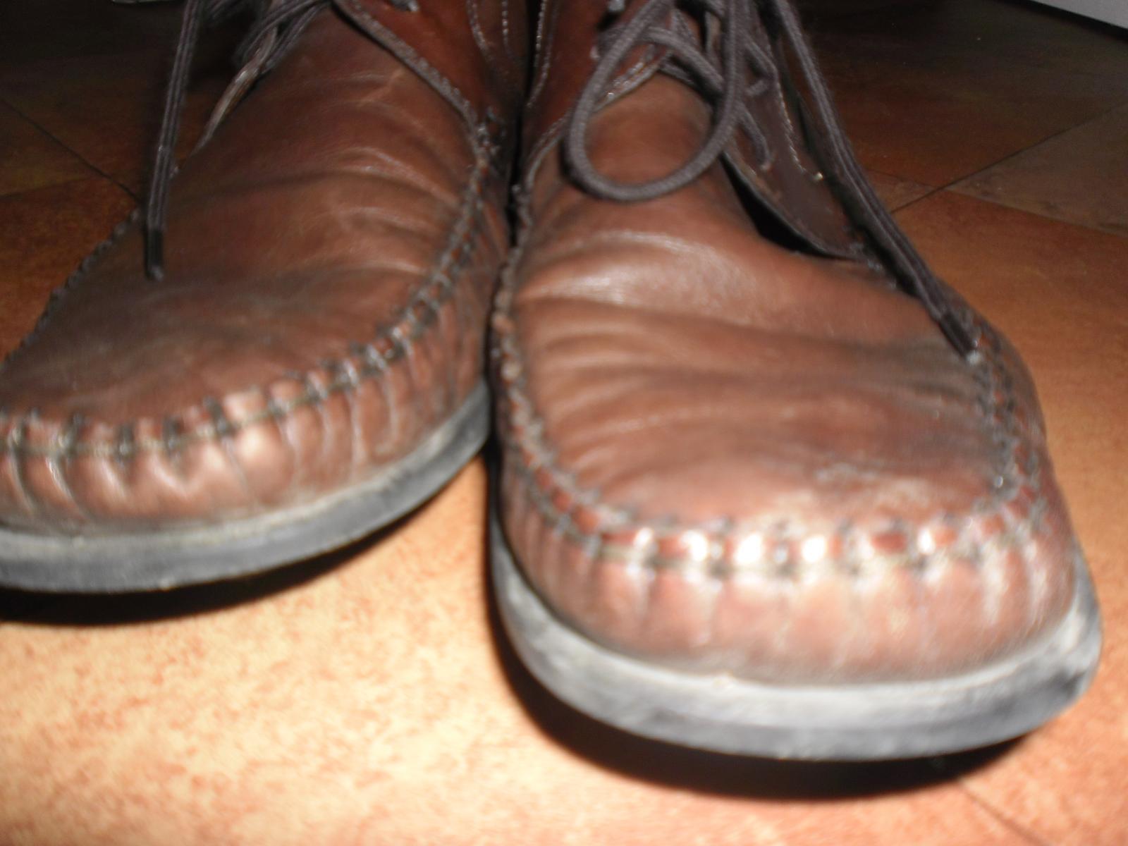 boty Baťa Comfit, vel 45 - Obrázek č. 3